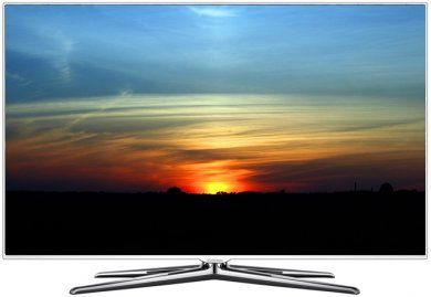 40 Samsung UE40D8000 Full HD 1080p Digital Freeview 3D LED TV