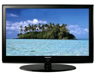 37 samsung le37m86bd full hd 1080p digital freeview lcd tv. Black Bedroom Furniture Sets. Home Design Ideas