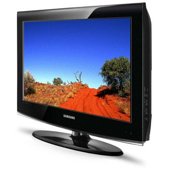 26 Samsung LE26A456 HD Ready Digital Freeview LCD TV