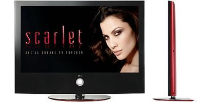 42 LG 42LG6100 Full HD 1080p Digital Freeview LCD TV