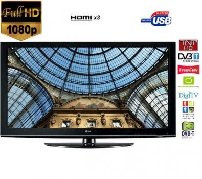 50 LG 50PS3000 Full HD 1080p Digital Freeview Plasma TV