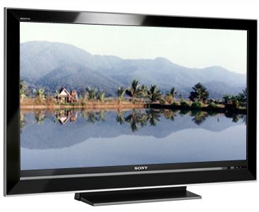 40 Sony KDL40V3000 Bravia Full HD 1080p Digital Freeview LCD TV