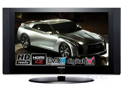 26 Samsung LE26S86BD HD Ready Digital Freeview LCD TV