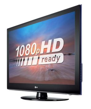 47 LG 47LH5000 XD Engine Full HD 1080p Digital Freeview LCD TV