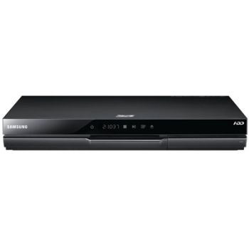 Samsung BDD8500 3D 500GB Hard Drive Digital Blu-Ray DVD Player