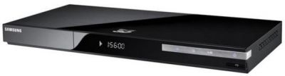 Samsung BDC5900 3D Blu-Ray DVD Player