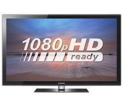 50 Samsung  PS50C550 Full HD 1080p Digital Freeview Plasma  TV