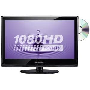 24 Ferguson F2408LVD Full HD 1080p Digital Freeview LCD TV