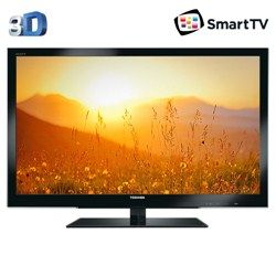 47 Toshiba 47vl863 Full Hd 1080p Digital Freeview Hd Smart