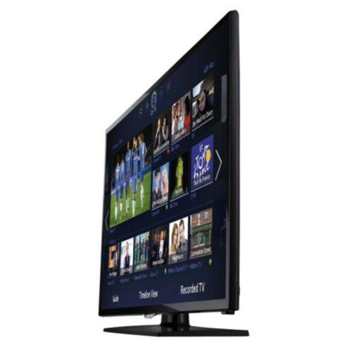 39 samsung ue39f5300 full hd ready 1080p freeview hd smart. Black Bedroom Furniture Sets. Home Design Ideas