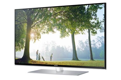 48 Samsung UE48H6670 Full HD 1080p Freeview HD Freesat HD Smart 3D LED