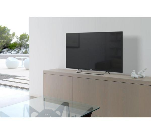 42 Sony KDL42W829BBU Full HD 1080p Freeview HD LED Smart 3D TV