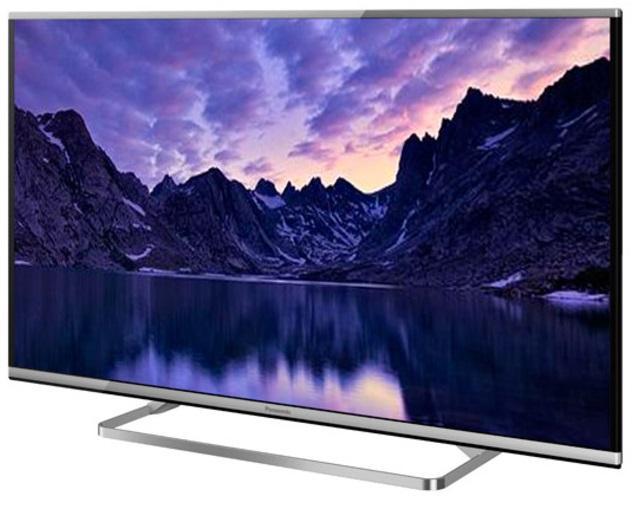 50 Panasonic TX-50AS650B Full HD 1080p Digital Smart 3D LED TV