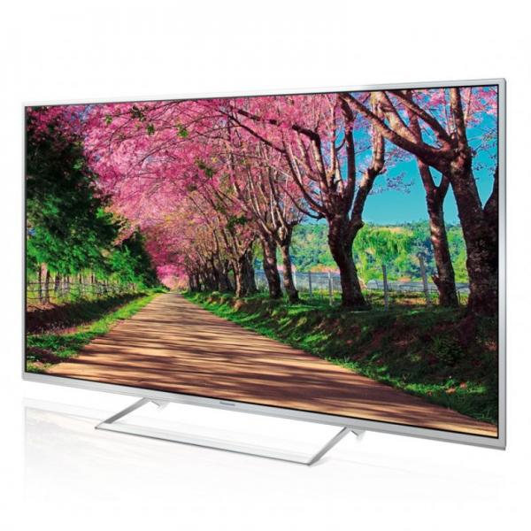 55 Panasonic TX-55AS740B Full HD 1080p Digital Smart 3D LED TV