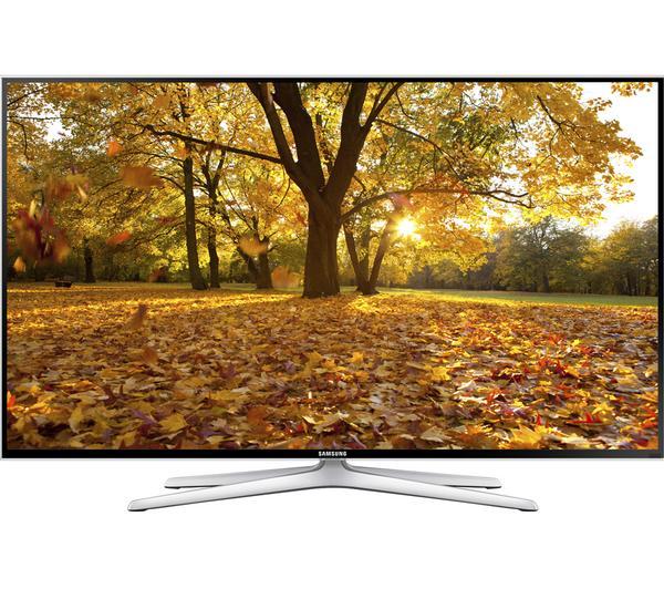 48 Samsung UE48H6400 Full HD 1080p Freeview HD Smart 3D LED
