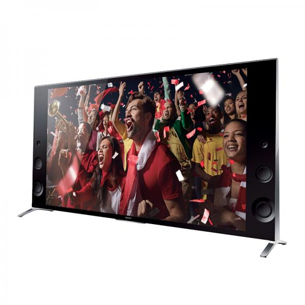 55 Sony KD-55X9005A 4k Ultra HD Freeview HD Smart 3D LED TV
