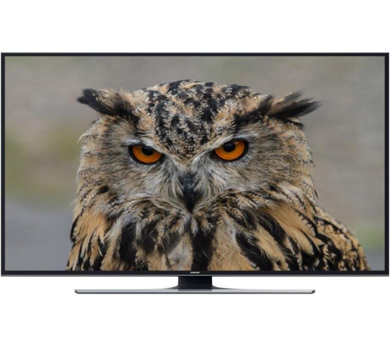 55 Samsung UE55JU6400 Ultra HD 4K Freeview HD Smart LED TV