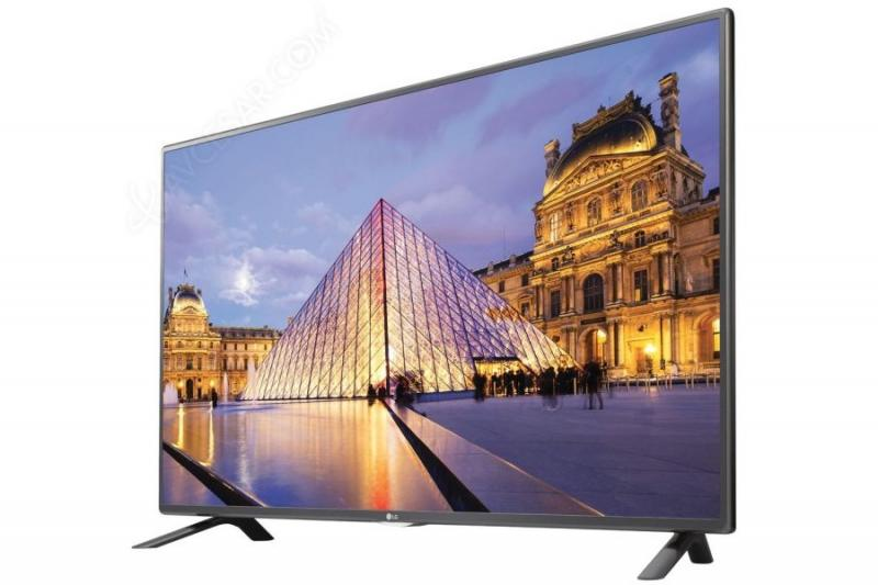 50 LG 50LF580V Full HD 1080p Freeview HD Smart LED TV