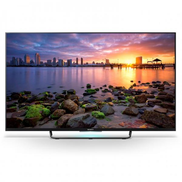 55 Sony KDL55W855C Full HD 1080p Freeview HD Android Smart 3D LED TV