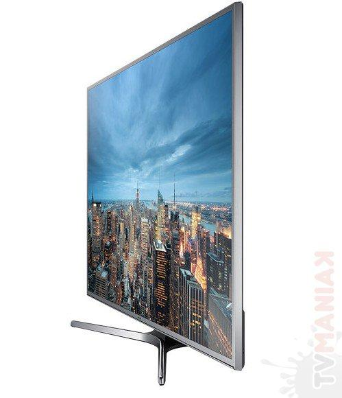 50 Samsung UE50JU6800 Ultra HD 4K Nano Crystal Smart LED TV