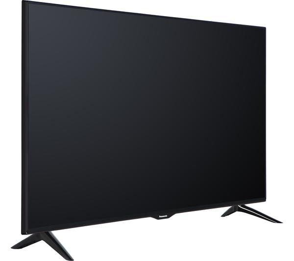 "48"" Panasonic TX-48CX350B 4K Ultra HD Smart 3D LED TV"