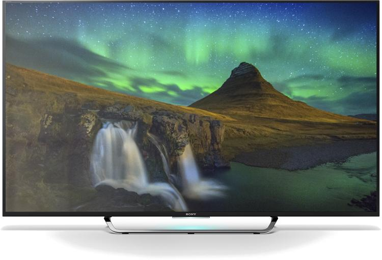 55 Sony KD55X8509C 4k Ultra HD Android Smart Android 3D LED TV