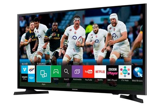 "48"" Samsung UE48J5200 Full HD 1080p Freeview HD Smart LED TV"