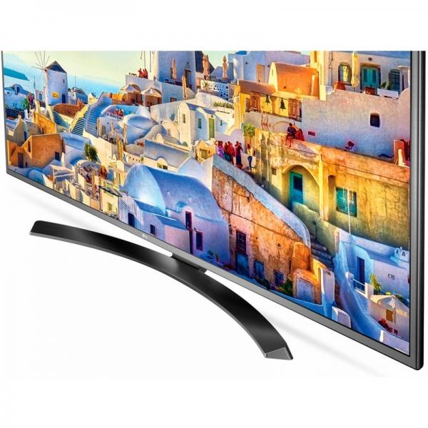 49 LG 49UH668V 4k Ultra HD Freeview HD HDR Smart LED TV