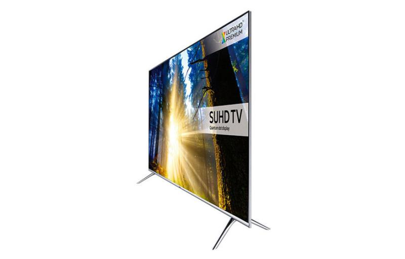 "49"" Samsung UE49KS7000 4K Ultra HD Freeview Freesat HD Smart LED HDR TV"