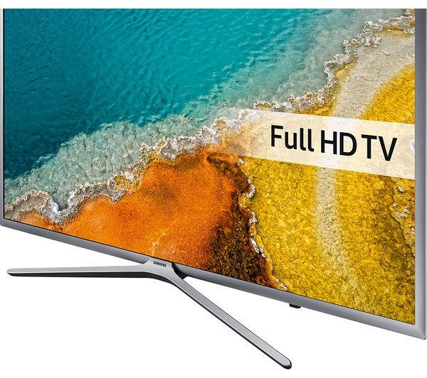 40 Samsung UE40K5600 Full HD 1080p Freeview HD Smart LED