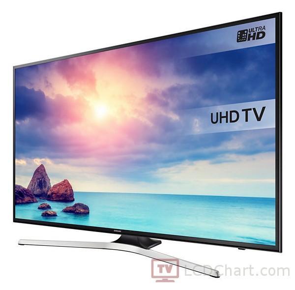 50 Samsung Ue50ku6020 4k Ultra Hd Freeview Hd Smart Led Hdr Tv