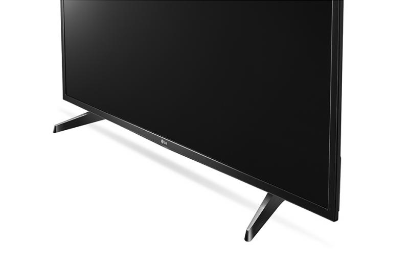 49 LG 49UH610V 4K Ultra HD Freeview HD Smart HDR LED TV