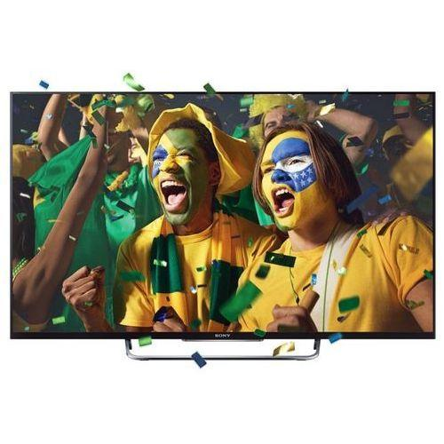 "50"" Sony KDL50W829BBU Full HD 1080p Freeview HD LED Smart TV"