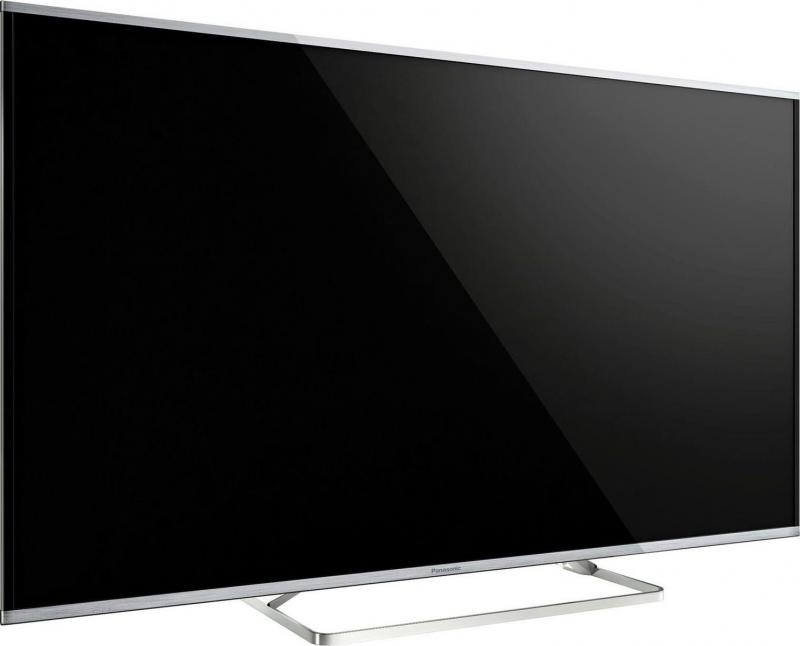 40 Panasonic TX40AX630B Ultra HD 4K Freeview HD Smart 3D LED TV