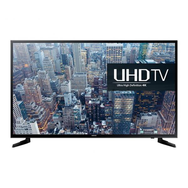 65 Samsung UE65JU6000 4k Ultra HD Freeview HD Smart LED TV