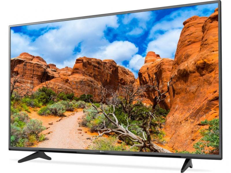 55 LG 55UF680V 4K Ultra HD Freeview HD Smart LED TV
