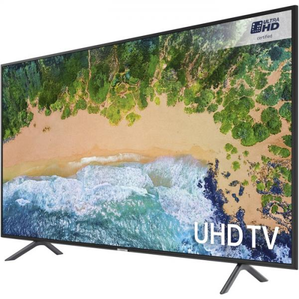 "43"" Samsung UE43NU7120 4K Ultra HD HDR Smart LED TV"