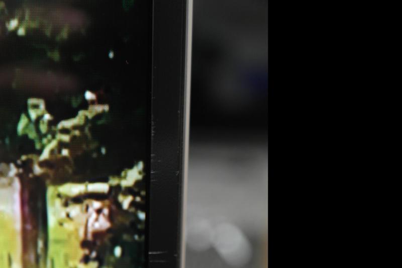 48 Samsung UE48HU7500 4k Ultra HD Freeview HD Freesat HD Smart 3D LED TV