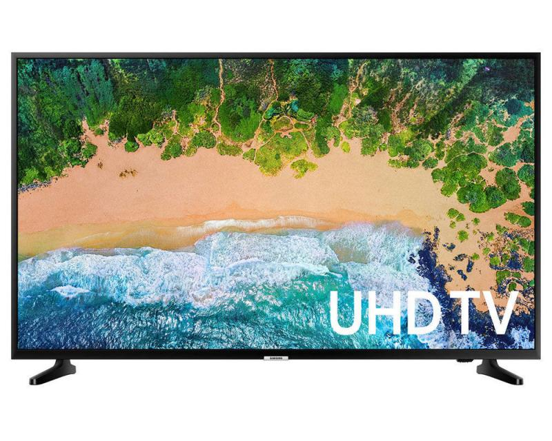 "43"" Samsung UE43NU7020 Certified 4K Ultra HD HDR Smart LED TV"