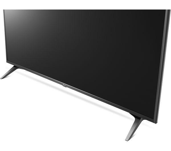 "49"" LG 49SK8000PLB Nano Cell 4K Super Ultra HD HDR Smart LED TV"