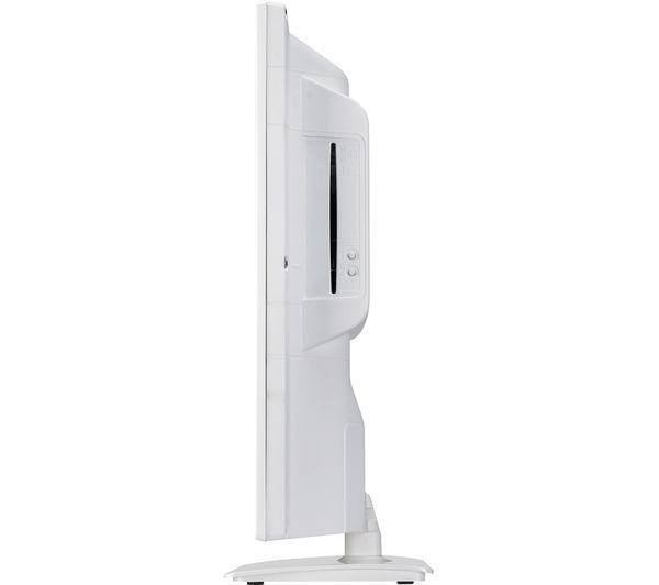 "32"" JVC LT32C676 HD Ready Digital Freeview Smart LED DVD TV"
