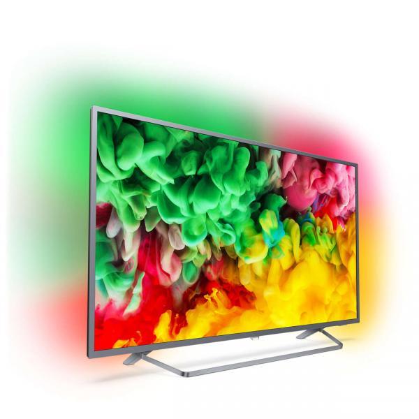"50"" Philips 50PUS6753 Ambilight 4K Ultra HD HDR Smart LED TV"