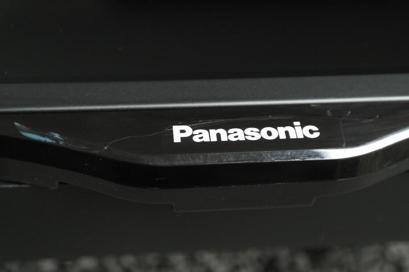 48 Panasonic TX-48CX350B Ultra HD 4K Freeview HD Smart 3D LED TV