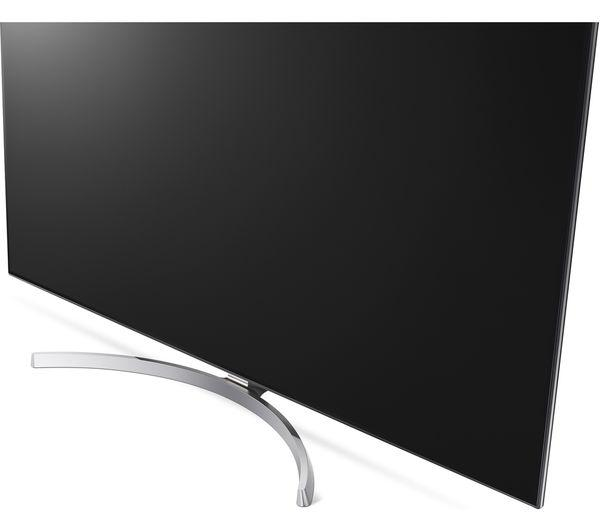 "65"" LG 65SK8500PLA 4K Super Ultra HD Nano Cell HDR Smart LED TV"