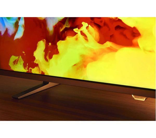 "43"" Philips 43PUS6703 Ambilight 4K Ultra HD HDR Smart LED TV"