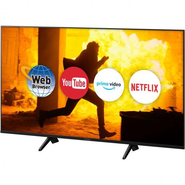"58"" Panasonic TX58GX700B Ultra HD 4K Freeview HD HDR Smart LED TV"