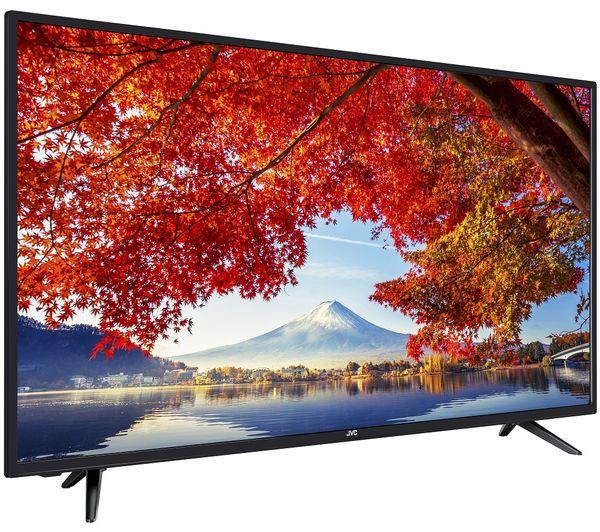 43 JVC LT43C700 Full HD 1080p Digital Freeview Smart LED TV