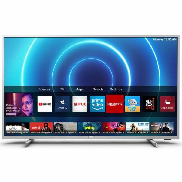 "58"" Philips 58PUS755/12 4K HDR Smart LED TV"