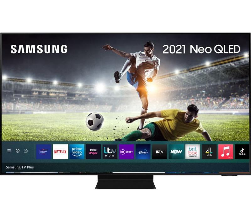 "55"" Samsung QE55QN94AATXXU Flagship 4K HDR Neo QLED TV"