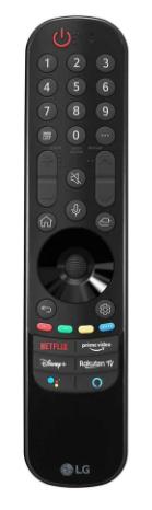 """65"""" LG OLED65B16LA 4K HDR Smart OLED TV"""